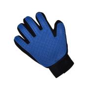 Noxus Bros New Fashion Deshedding Cleaning Brush Magic Glove Hair Massage Grooming Groomer