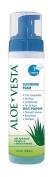 Aloe Vesta Cleansing Foam, 240ml Bottle