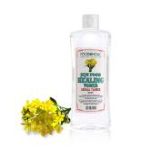 Canola Flower Fresh Skin Care Solution Toner Essence Cleansing Water Multi Function
