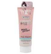Made In Nature Collagen & Q10 White and Bright Foam Cleanser 100 ml.