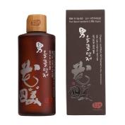 Whamisa Natural Fermentation Organic Leaf / Root All Cleanser for Men 300ml / EWG Verified