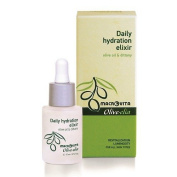 MACROVITA OLIVE-ELIA DAILY HYDRATION ELIXIR OLIVE OIL & DITTANY 15 ML.