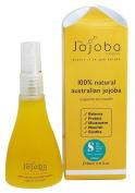 The Jojoba Company - 100% Natural Australian Jojoba - 80ml