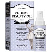 Dolled Up Youth Elixir Retinol Beauty Oil