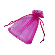 Binmer(TM)100pcs Organza Wedding Party Decoration Gift Candy Sheer Bags Pouches