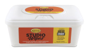 Artool Studio Wipes, 80 Count Tub