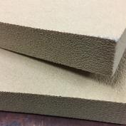 Kydex Pressing foam - 12 x 30cm x 2.5cm - Tan - 2 Pieces