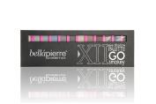 bellapierre Cosmetics Bellapierre Cosmetics Xii Eyeshadow Palettes - Go Smokey