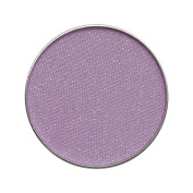 Zuzu Luxe Natural Eye Shadow Pro Palette Refill Pan Euhoria Lilac