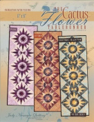 Judy Niemeyer 'Cactus Flower Tablerunner' Foundation Paper Piecing Pattern
