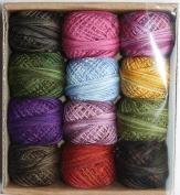 Valdani 3-strand cotton floss - Baskets, Baskets, Baskets!