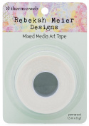 "Rebekah Meier Designs Mixed Media Art Tape 1.5"" x 8 yd"