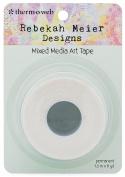 """Rebekah Meier Designs Mixed Media Art Tape 1.5"""" x 8 yd"""