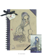 Santoro Gorjuss Sketchbook - Dear Alice