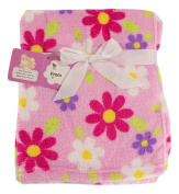 Snugly Baby Light and Cosy Plush Baby Blanket