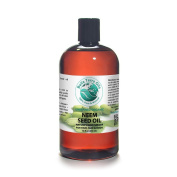 Neem Oil 470ml 100% Pure Cold-pressed Unrefined Organic - Bella Terra Oils