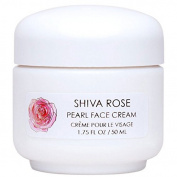 Shiva Rose Pearl Rose Face Cream 50ml