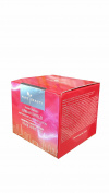 2 Packs of Pure Beauty Pomegranate Urban Shield Antioxidant & Antipollution Renewal Night Cream. Strengthen Skin Barrier, Revitalise Dull Skin, Reveal Natural Radiance.