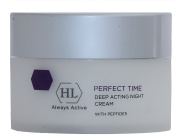 holy land Perfect Time Deep Acting Night Cream 250Ml 8.5Fl.Oz