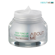 About Me Skin Tone Up Finish Cream 60ml, Skin Brightening