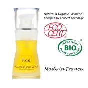 Vitality-Day-Serum-0-150ml-with-Argan-Rose-amp-Geranium-by-Kae-Argatherapie, Made in France