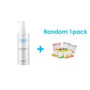 Set of Cure Natural Aqua Gel and Room Fragrance - peeling face - exfoliate skin - 250ml