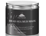FRUPRIME Dead Sea Mud Mask For Face and Body 300g310ml