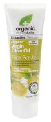 Organic Doctor Virgin Olive Oil Face Scrub, 4.2 Fluid Ounce