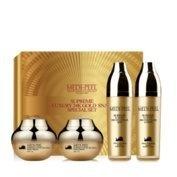 Supreme 24k gold special set
