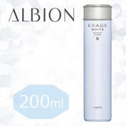 Albion Exage White White Up Lotion II 200ml, New