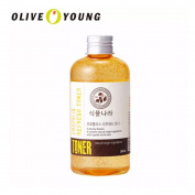 Shingmulnara Propolis Refresh Toner 260ml / OliveYoung Best Item