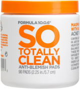 Formula Ten O Six So Totally Clean Anti-Blemish Pads
