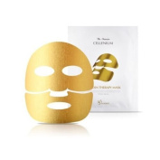 Lots Sale ISA KNOX The Primier Cellenium Golden Therapy Mask Sheet 30pcs Set