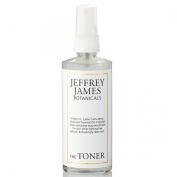 The Toner Jeffrey James Botanicals 120ml Cream
