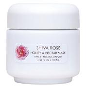 Shiva Rose Honey & Nectar Mask 100ml