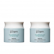 (2EA) x MAKE P:REM peel me. radiance peeling sleeping pack / Made in Korea