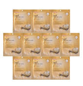 Dermal Korea Collagen Hydro Gel Facial Mask - Snail