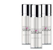 Derma Lux- Advanced Eye Serum-Breakthrough Skincare For Immediate & Lasting Reduction in Fine Lines, Puffiness & Dark Circles