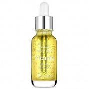 9 wishes Perfect Ampule Serum Vitamin 25ml 1pcs