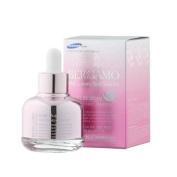 BERGAMO Pure Snail Hight Ampoule 30ml Moisturiser Nutrition Wrinkle Care