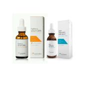 Vitamin C Serum and Pure Hyaluronic Acid