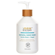 Raw Sugar Vanilla Bean Sugar Natural Hand Wash 500ml