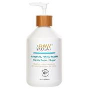 Raw Sugar Vanilla Bean Sugar Natural Hand Wash 500ml