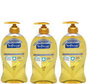 Softsoap Kitchen Fresh Hands Antibacterial Soap Citrus Extracts