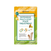 Celkin Intensive Multi-Step Foot Treatment 5 Pack