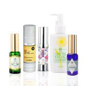 Perfjohn Luxury Skin Care Set