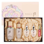 The History of Whoo Bichup Self-Generating Anti-Ageing Essence 2pcs Set