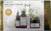Perricone MD PRE:EMPT Series Travel Set