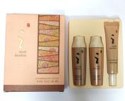 [DANAHAN] Bonyeonjin Anti-wrinkle Skin Care Gift 3pcs Set X 3ea / Korean Cosmetics