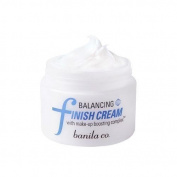Banila co finishing & Boosting Balansing Finish Cream/ Made in Korea